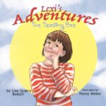 Lexi's Adventures cover final revised 7 copy