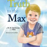Truth to the Max cover finish